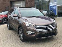 2014 Hyundai Santa Fe XL LIMITED AWD 3.3L **Bi-Weekly Payment $223.92**