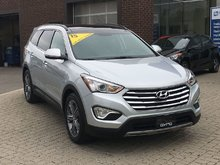 2015 Hyundai Santa Fe XL AWD 3.3L LIMITED  **Bi-Weekly Payment $250.05**