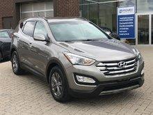 2013 Hyundai Santa Fe PREMIUM FWD **Bi-Weekly Payment $148.35**