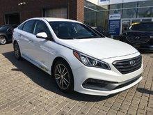 2015 Hyundai Sonata 4dr Sdn 2.0T Auto **Bi-Weekly Payment $166.07**