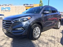 2016 Hyundai Tucson ONE OWNER!!! ACCIDENT FREE!!!