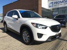 2015 Mazda CX-5 GX-SKY FWD **Bi-Weekly Payment $181.01**