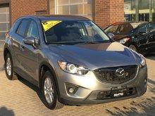 2015 Mazda CX-5 GS-SKY FWD  **Bi-Weekly Payment $176.34**