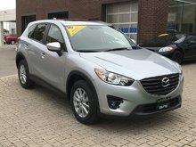2016 Mazda CX-5 GS-SKY AWD! **Bi-Weekly Payment $212.73**