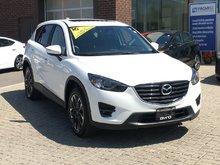 2016 Mazda CX-5 GT-SKY AWD **Bi-Weekly Payment $270.58**