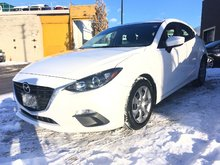 2015 Mazda Mazda3 Sport NEW ARRIVAL!!! GX-SKY!!! Hatchback-Auto!!!