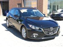 2015 Mazda Mazda3 Sport GS-SKY MANUAL **Bi-Weekly Payment $144.62**