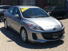 2013 Mazda Mazda3 GX FWD **Bi-Weekly Payment $93.30**