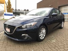 2014 Mazda Mazda3 GS-SKY, CRUISE CONTROL, BLUETOOTH