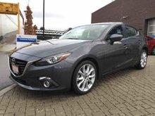 2014 Mazda Mazda3 GT-SKY, BACKUP CAMERA, CRUISE CONTROL