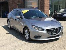 2014 Mazda Mazda3 GS-SKY! **Bi-Weekly Payment $121.29**