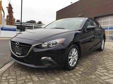 2015 Mazda Mazda3 GS, CRUISE CONTROL, TRIP COMPUTER