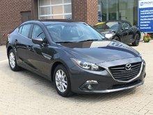 2015 Mazda Mazda3 GS-SKY! **Bi-Weekly Payment $139.95**