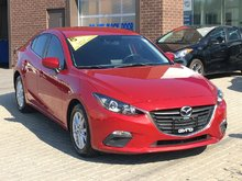2015 Mazda Mazda3 GS-SKY! **Bi-Weekly Payment $128.76**