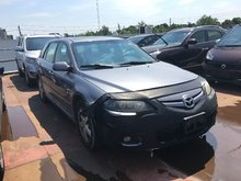2007 Mazda Mazda6 SPORT Wgn V6 GT VEHICLE SOLD AS-IS! INQUIRE TODAY!