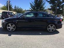 2015 Audi A3 Progressiv S-Line DSG