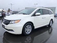 2015 Honda Odyssey EX-LRES