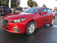 2015 Mazda Mazda3 Sport MAZDA
