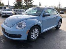 2014 Volkswagen Beetle TDI Comfortline Auto w/ Panoramic Sunroof