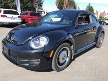 2015 Volkswagen Beetle Classic Auto
