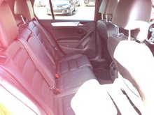 2013 Volkswagen Golf GTI 5 Door Auto w/ Technology Pkg.