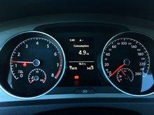 2015 Volkswagen Golf Trendline 5spd