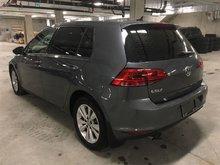 2015 Volkswagen Golf TDI Comfortline Auto w/ Convenience Pkg.
