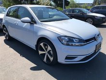 2018 Volkswagen Golf Trendline+ Auto