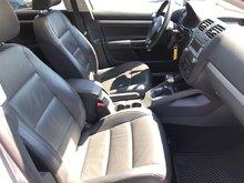 2009 Volkswagen Jetta HIGHLINE 2.5L 6SP AUTO