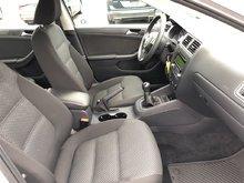 2014 Volkswagen Jetta TDI Trendline+ 6spd