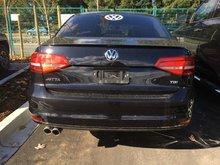 2015 Volkswagen Jetta TDI Trendline+ 6spd