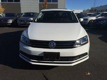 2015 Volkswagen Jetta TDI Highline Auto w/ Tech Pkg.