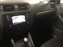 2017 Volkswagen Jetta Trendline+ Auto w/ Connectivity Pkg.
