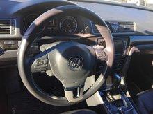 2014 Volkswagen Passat TDI Highline w/ Sport Pkg.