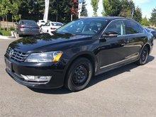 2015 Volkswagen Passat HIGHL 2.0TDI 150HP 6SP DSG AUTO TIPTRONIC