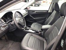 2017 Volkswagen Passat Comfortline Auto w/ Navigation