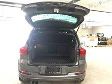 2015 Volkswagen Tiguan Highline 4Motion w/ R-Line & Tech Pkg.