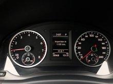 2017 Volkswagen Tiguan Wolfsburg Edition 4Motion