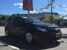2014 Chevrolet CRUZE - CRUZE LS