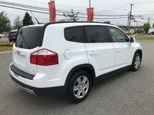 2012 Chevrolet Orlando LT 7 Pass..New Tires..4 Cyl..Auto..Air..Power Group..Cruise..