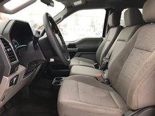 2017 Ford F-150 XLT LIFT KIT..4X4..SUPERCAB..3.6L TURBO..TOW PACKAGE..FOG LIGHTS..SHARP!!