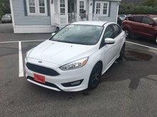 2016 Ford Focus SE- $133 B/W