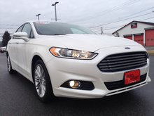 2014 Ford Fusion SE- $136 B/W SE..REMOTE START..HEATED LEATHER SEATS..GPS/NAV...BACK UP CAM!!
