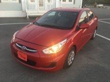 2016 Hyundai Accent LE- $99 B/W