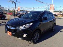 2014 Hyundai Tucson GLS AWD * HEATED SEATS* BACKUP CAMERA