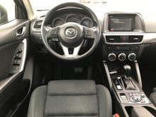 2016 Mazda CX-5 GS AWD AWD..Low Kms..One Owner..Off Lease..Local Vehicle..Heated Seats..Pwr Roof..Bluetooth..Backup Cam!!