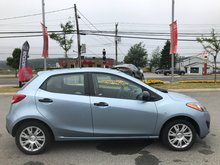 2013 Mazda Mazda2 GX Low Kms..One Owner..Auto..Power Group..Easy to Drive..Easy to Park..2 Sets of Tires!!