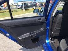 2012 Mitsubishi Lancer SE Low Kms..Auto..Moonroof..Air..Heated Seats..Bluetooth...Alloys..Rear Spoiler..Sharp!!