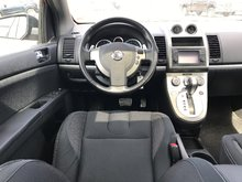 2011 Nissan Sentra SE-R 2.5 CVT