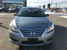 2014 Nissan Sentra SV LOW KMS...BLUETOOTH...AC...POWER ACCESSORY GROUP..CRUISE...REMOTE START!!